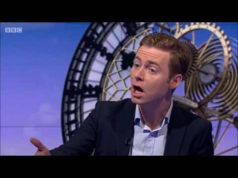 BBC Sunday Politics - Andrew Neil interviews James McGrory, Co-Executive Director of Open Britain