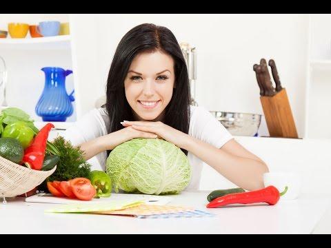 Капустная диета (10 дней) - потеря веса до 10 килограмм