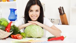 Капустная диета для похудения на 10 дней: меню, отзывы (Видеоверсия)