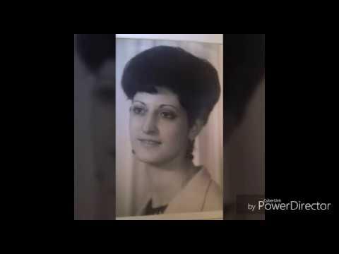 Delia - Carhué - Mujeres de Adolfo Alsina