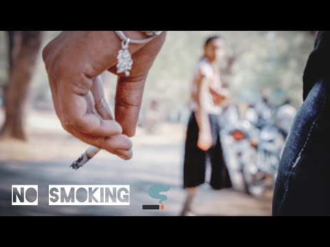 Smoking 🚭 Is Injurious To Health 2018 Clip By GK Team