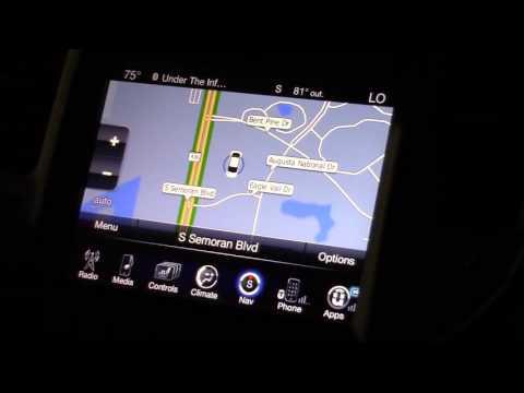 uconnect navigation activation code discount