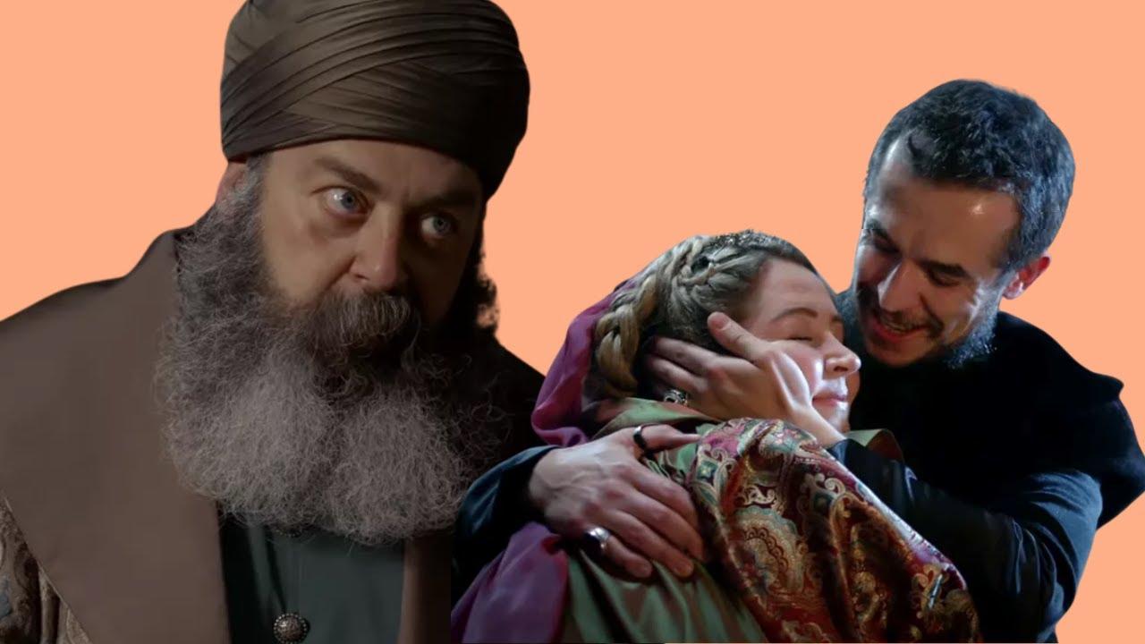 Как лечили мужское бессилие султана Ибрагима