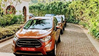 Top 15 Safety Features of New Ford EcoSport - All You Need to Know!