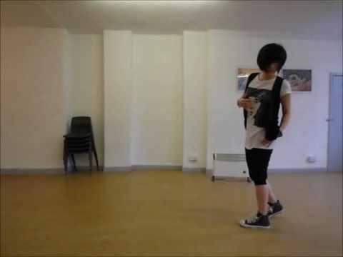 Super Junior Shake it up! Dance cover.wmv