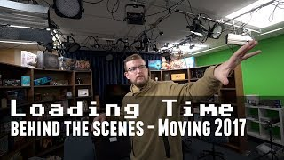 Loading Time Digest - Moonbase Moving Special