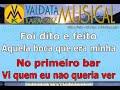 Dito E Feito Zé Neto E Cristiano Karaoke mp3