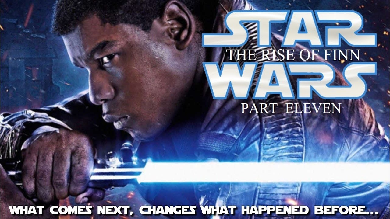 Download The Rise of Finn (Part Eleven): What if the World Between Worlds changed the Sequel Trilogy?
