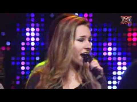 Jennifer Terwel, Dorien & Emma - Lovesong X-factor 2009
