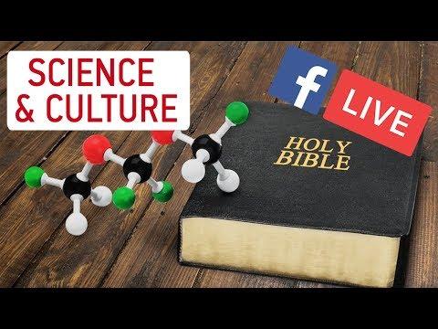 [Facebook LIVE] Révélations Sur La Bible - Science & Vie TV