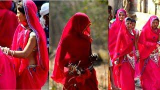 famous song  adivasi beautiful girls in bhangoria भगोरिया  2018
