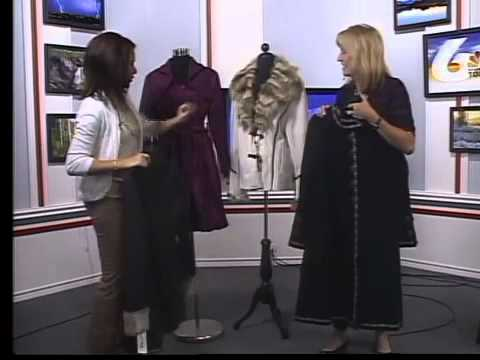 Fashion Frenzy: Debbie Beaumont Joined the Show