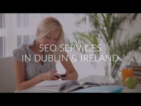 Dublin SEO Agency For All Types Of Businesses