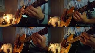 ギター 米津玄師 灰色と青 菅田将暉 Acoustic Arrange Ver