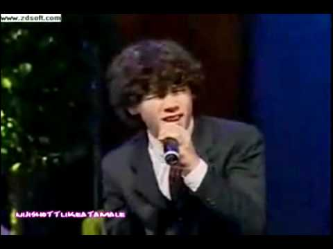 Nicholas Jonas Joy to the World (A Christmas Prayer)
