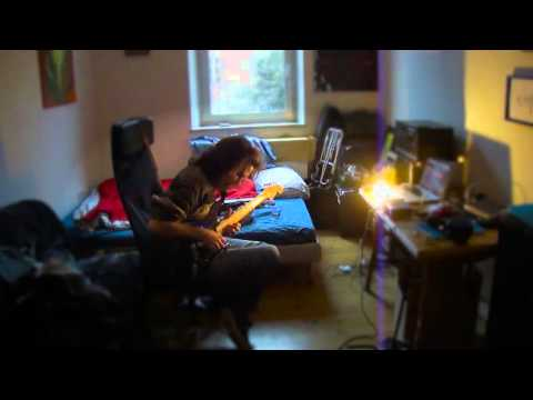 Riccardo Ferrara - Improvisation #1: Don't lie to me