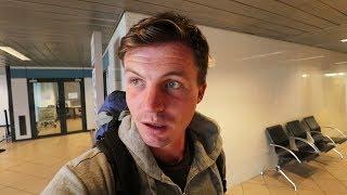 Bangladesh To Bucharest - Worst Plane Journey Of My Life.