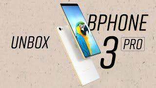 Bphone 3 Pro có rồi: thử camera và Antutu thumbnail