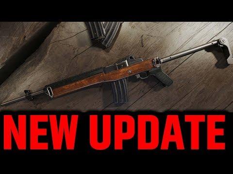 PUBG - Battlegrounds LIVE - New Sniper, New Weather & New City - LIVE UPDATE