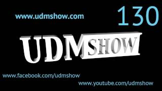 UDM Show 130 - Mark Stone - October 2006
