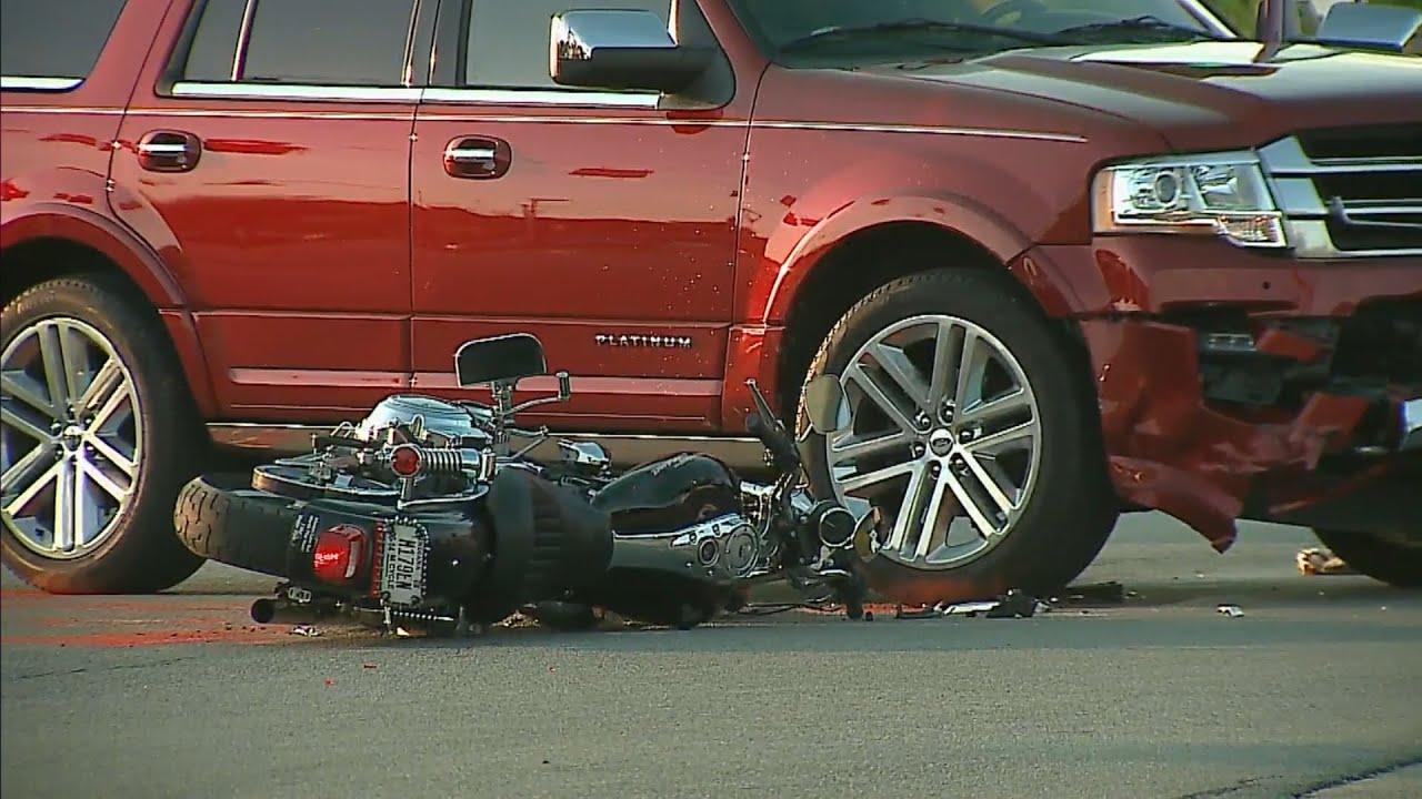 Motorcyclist dies in crash in Brownsburg, Indiana