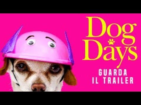 Dog Days - Trailer Italiano Ufficiale - dal 13 settembre al cinema
