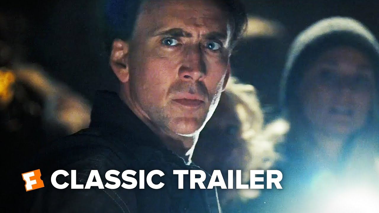 Download National Treasure: Book of Secrets Trailer #2 (2007) | Movieclips Classic Trailers