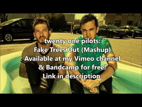 twenty one pilots: Fake Trees Out (Mashup) Promo