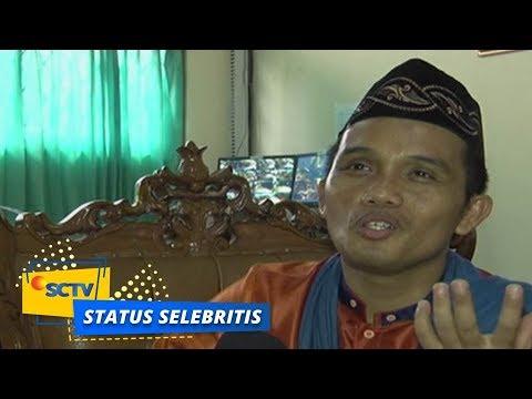 Istri Ustadz Maulana Tutup Usia – Status Selebritis