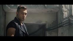 Divergent - All of Eric's scenes