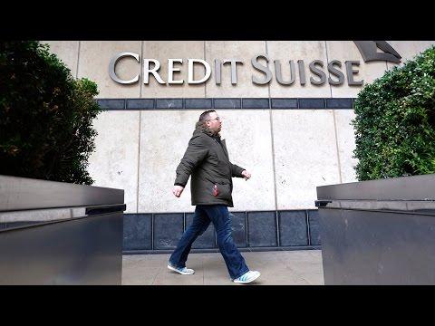 Credit Suisse espera novo corte da nota do Brasil pela S&P