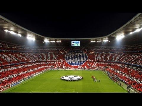 FC Bayern München - Road to Wembley 2013 | Full HD Movie