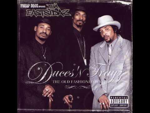 The Eastsidaz - Cool feat. Butch Cassidy, Kokane, Nate Dogg