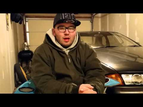 Why Import a R32 Nissan Skyline from Canada?