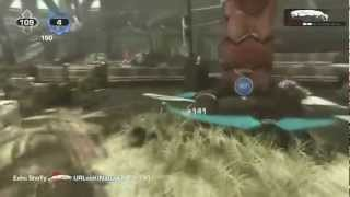 Gears of War 3 First Wallbounce Montage ShoTy MusT