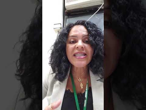 Видео Conclusão do curso educação especial inclusiva