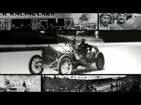 Chevrolet 100 Years timeline