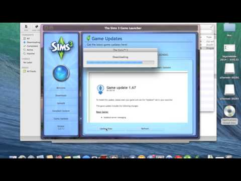 How to download The Sims 3 with expansion for mac free