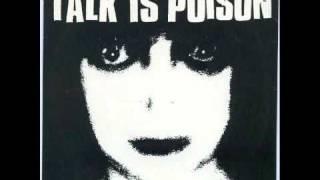 Talk Is Poison - Draw Blood