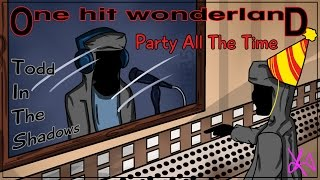 "ONE HIT WONDERLAND: ""Party All the Time"" by Eddie Murphy"