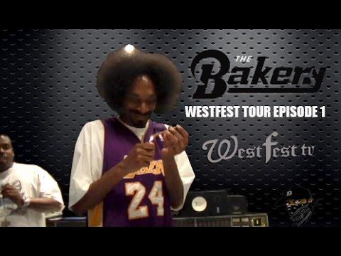 WESTFEST TOUR 08' Ep. 1 : Coach Snoop
