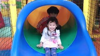 키즈 카페 어린이 놀이터 테마파크 장난감 Kids Cafe Theme Park Toys Play Детская игровая площадка Игрушки 라임튜브 뽀로로