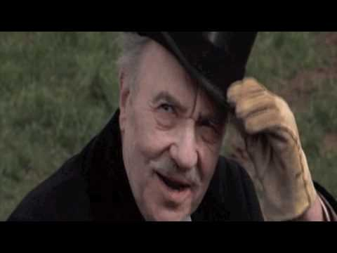 Greystoke  - Christopher Lambert ... Sir Ralph Richardson