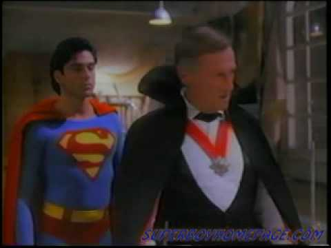 Superboy Season 2: Superboy meets the Prince of Darkness