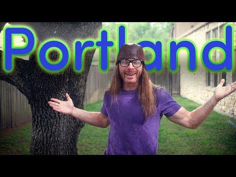 Portland (Everything You Need To Know) - Ultra Spiritual Life Ep. 154