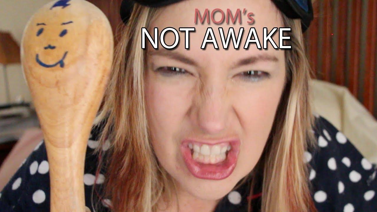 Parodies awaken