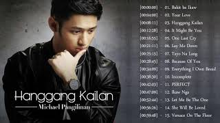 Download lagu Michael Pangilinan Nonstop Love Songs - Michael Pangilinan Greatest Hits Full Playlist 2018