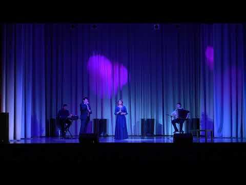 Концерт Фидана Гафарова часть 2
