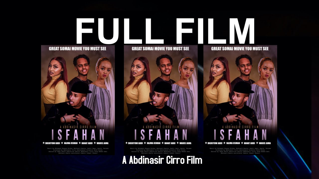 ISFAHAN FILM 2020 FULL FILM