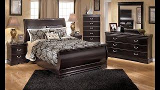 Ashley Furniture Esmarelda Bedroom Set